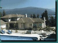Shuswap Lake - Executive Vacation Rental