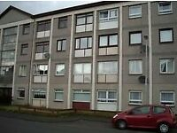 3 Bed Flat to rent in Greenlaw Avenue, Wishaw