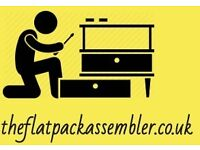 Flat Pack Assembly - Ikea Products/Beds/Furniture