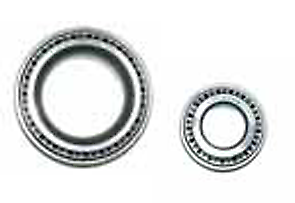 """Ez Loader Bearing Set, Inner & Outer 10"""" Hub South Nowra Nowra-Bomaderry Preview"""