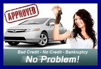 0 down auto financing for canadians