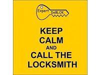 Locksmith 24/7 Service in 20min.