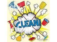 EXPERIENCE CLEANER; Croydon, South Croydon, Sanderstead, Purley, Coulsdon, Kenley