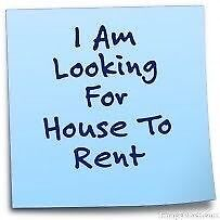 WANTED: 3 BEDROOM House rental in Aylmer/Plateau Gatineau Ottawa / Gatineau Area image 1