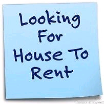 Family Seeking House Rental