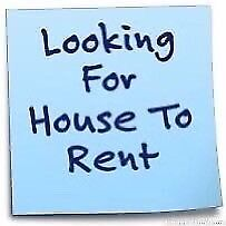 ISO Place To Rent