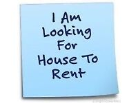 Working Couple looking for 4 Bedroom House with Garage in/near York