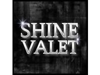 Shine Valet - Mobile Valeting & Detailers