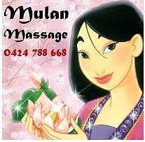 Mulan Massage Newport Hobsons Bay Area Preview