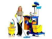 CLEANING SERVICE .CLEANING MAXIMUM SATISFACTION!! COMPETITIVE PRICES. 07954157812