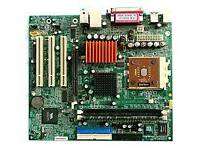 WANTED motherboards cards ram