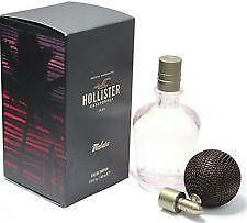 hollister perfume mujer