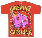 Breathe Carolina Shirt