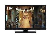 32 INCH PANASONIC HD LCD TV WITH BUILT IN FREEVIEW ##DELIVERY IS POSSIBLE##