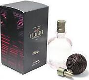 Hollister Fragrance