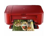 CANON PIXMA MG3650 ALL IN ONE WIRELESS PRINTER