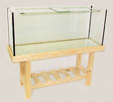 TURTLE/FISH/AQUARIUM 4FT TANK/STAND COMPLETE SET UP Melton South Melton Area Preview
