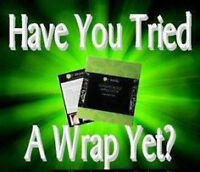 Skinny Wrap SALE!! 1 for $35 2 for $50!!