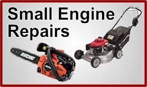 Small Engine Mechanical Repairs - Playford Area Playford Area Preview