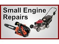 Lawnmower Strimmer Small Engine Repairs Keen Prices !