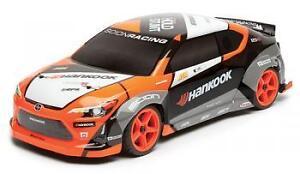 Apex Drift RC Race Car