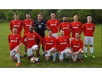 PLAY FOOTBALL IN WANDSWORTH, FIND FOOTBALL IN WANDSWORTH, JOIN FOOTBALL TEAM LONDON 3MK