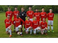 PLAY FOOTBALL IN WANDSWORTH, FIND FOOTBALL IN WANDSWORTH, JOIN FOOTBALL TEAM LONDON 3QX
