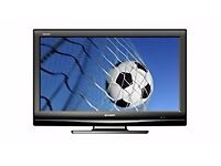 """Sharp LC-32DH510E - 32"""" HD Ready LCD TV- With Freeview"""