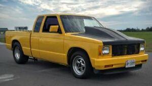 1985 S10/S15 Sonoma Street/Strip Truck
