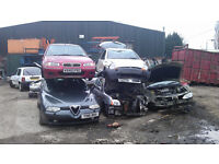 BUY ALL SCRAP CARS/VANS CASH