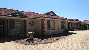 3X1 VILLA AVAILABLE NOW IN A LOVELY QUIET STREET. $340 P/WK Eden Hill Bassendean Area Preview