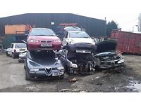 Scrap cars and vans wanted best price paid for cash on collection scrap my car for cash