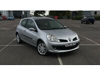 Renault Clio 1.2 16v Rip Curl 3dr
