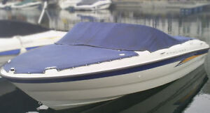 Custom Boat Tops/Upholstery @ LakeView Marine