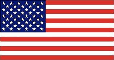 OUTBOUND Flag Of The U.S.A. 2x3