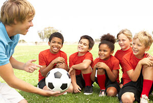 From Soccer to Science Club: How to Green Your After-School Routine