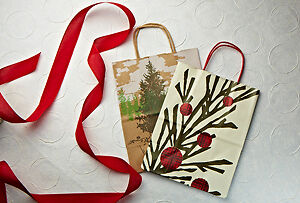 Think Beyond the Box: Eco-Friendly Gift Wrap Ideas
