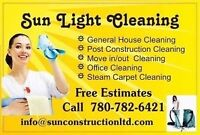 Condo,Apt,House,Move In/Out Cleaning Service