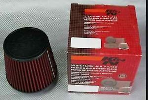 brand new k&n Cold Air Intake Filter 3""