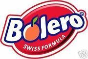 Bolero Getränk