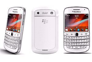 Blackberry 9900 With Free Protective Case! @ One Stop Cell Shop