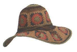 Hippie Floppy Hat f75f13364c8