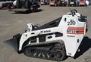 420-hour only Bobcat in EXCELLENT condition!