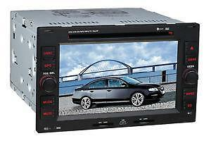 doppel din radio radios dvd player wechsler ebay. Black Bedroom Furniture Sets. Home Design Ideas