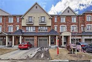Luxury 3 Bed TownHouse IN Brampton For Lease Near 410