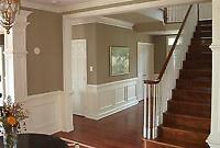 INTERIOR TRIM SPECIALIST