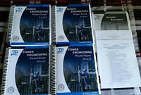 Power engineering 4th and 3rd class - Latest edition
