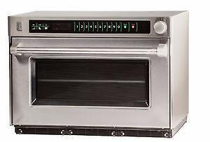 AMSO22 Menumaster Steamer Oven