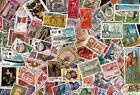 Stamp Collections Lots