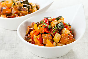 Your Healthiest You: Robyn Youkilis's Ratatouille